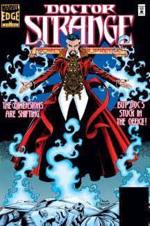 Doctor Strange, Sorcerer Supreme #83