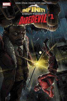 Infinity Countdown: Daredevil (2018) #1