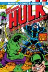 Incredible Hulk (1962) #175