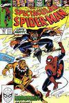 Spectacular Spider-Man #161