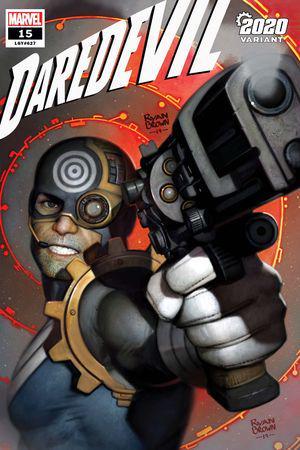 Daredevil (2019) #15 (Variant)