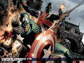 Captain America (1998) #19 Wallpaper