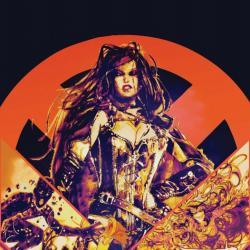 New Mutants Forever (2010) #1
