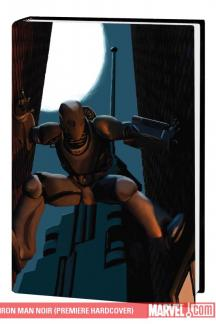 Iron Man Noir (Hardcover)