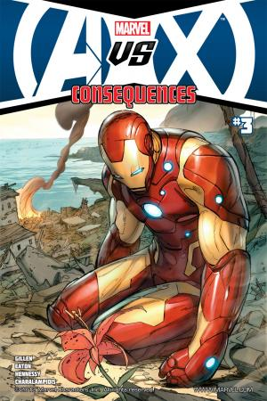 Avengers Vs. X-Men: Consequences #3
