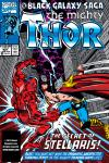 Thor (1966) #421 Cover