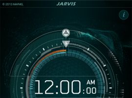 JARVIS comes to your mobile device September 10