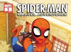 Marvel Adventures Spider-Man #1