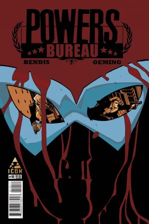 Powers: Bureau (2013) #10
