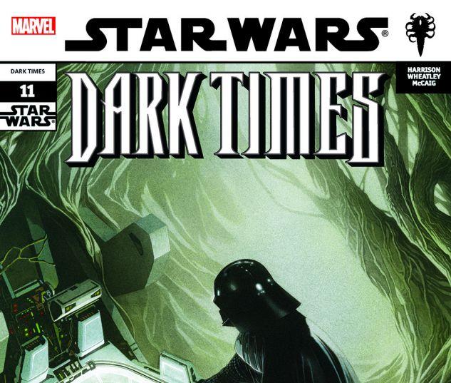 Star Wars: Dark Times (2006) #11