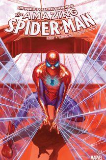 The Amazing Spider-Man (2015) #2