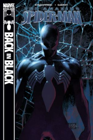 Amazing Spider-Man (1999) #539