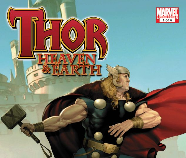 THOR: HEAVEN & EARTH (2011) #1