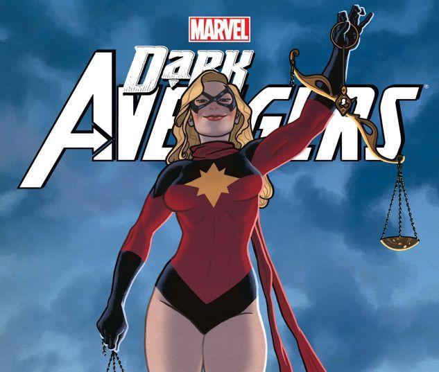 Dark Avengers (2012) #187