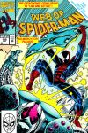 Web of Spider-Man (1985) #116