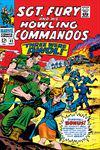Sgt. Fury #42