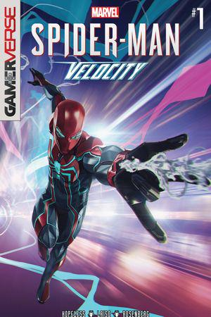 Marvel's Spider-Man: Velocity (2019) #1