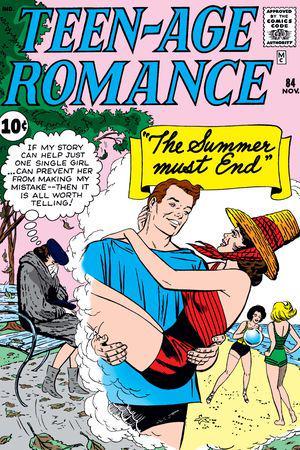 Teen-Age Romance (1960) #84