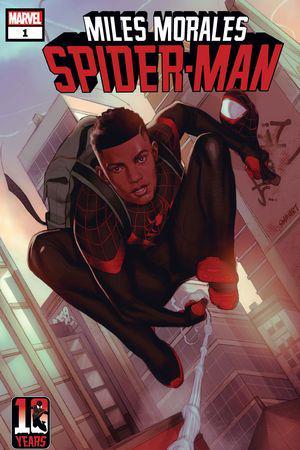 Miles Morales: Marvel Tales #1