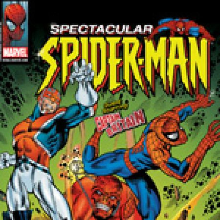 SPECTACULAR SPIDER-MAN ADVENTURES DIGITAL COMIC 114 (1995 - 2005)