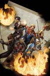 Captain Britain and MI: 13 (2008) #15