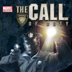 Call of Duty, The: The Precinct #4