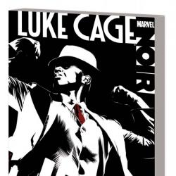 Luke Cage Noir (Graphic Novel)