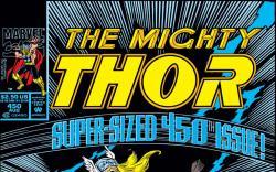 Thor (1966) #450