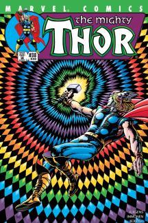 Thor #38