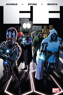 FF (2010) #8