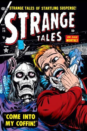 Strange Tales (1951) #28