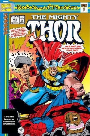 Thor #469
