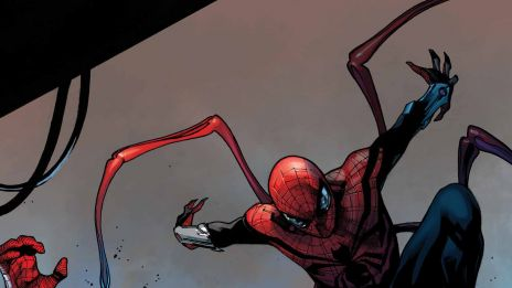 The Amazing Spider-Man (2013) #11