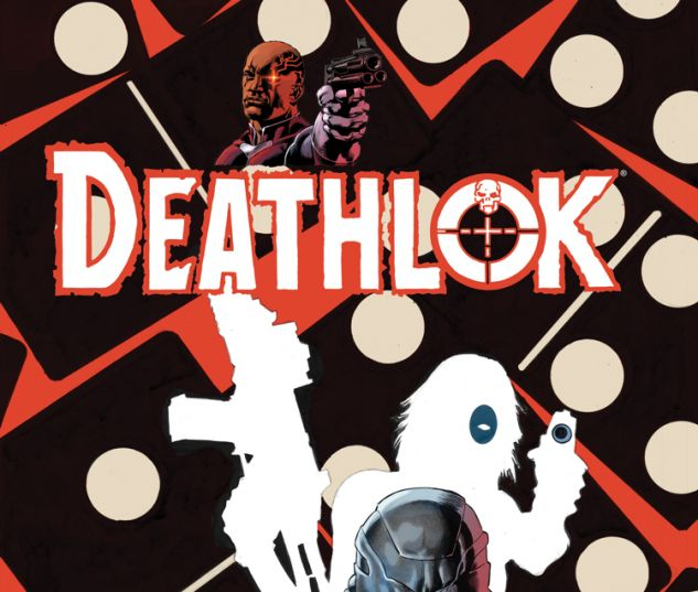 DEATHLOK 4 (WITH DIGITAL CODE)