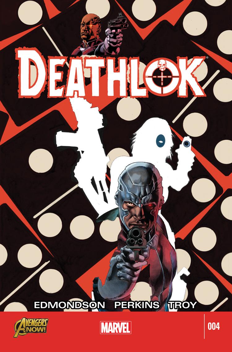 Deathlok (2014) #4