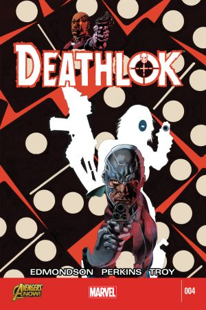 Deathlok #4