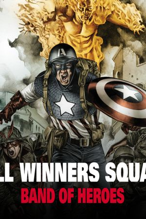 All-Winners Squad: Band of Heroes (2011)