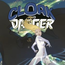 Cloak and Dagger: Runaways and Reversals (2018)