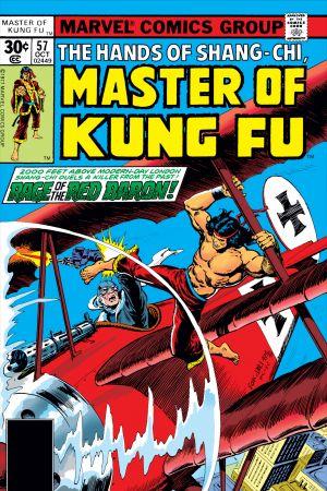 Master of Kung Fu (1974) #57