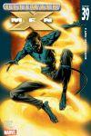 Ultimate X-Men (2001) #39