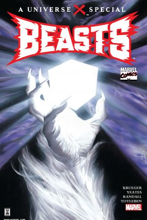 UNIVERSE X SPECIAL: BEASTS 1 #1
