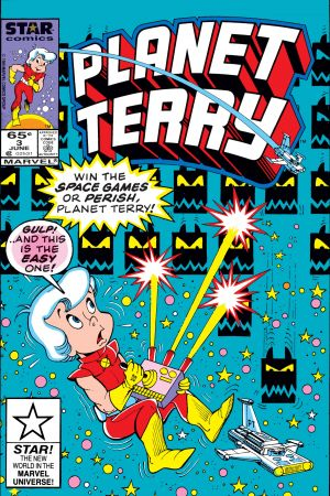 Planet Terry (1985) #3