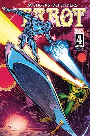 Tarot (2020) #4 (Variant)