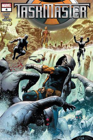 Taskmaster (2020) #4