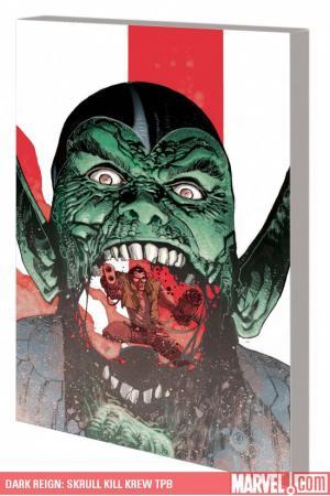 Dark Reign: Skrull Kill Krew (2009 - Present)