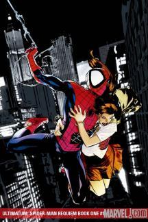 Ultimatum: Spider-Man Requiem Book One (2009) #1