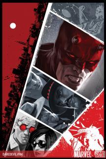 Daredevil (1998) #104