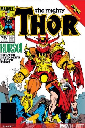Thor #363