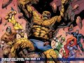 Fantastic Four: The End (2006) #4 Wallpaper