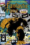 Fantastic Four (1961) #350 Cover